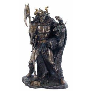 Loki: Gott Des Bösen