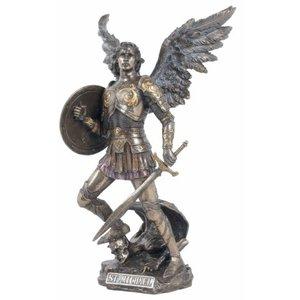 Erzengel Michael mit Schwert Und Schild