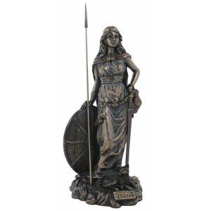 Freya: Göttin Der Liebe