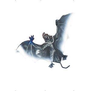 Halloween - Fledermaus