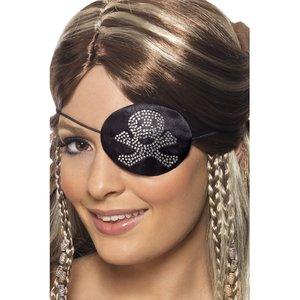 Pirata - teschio scintillante
