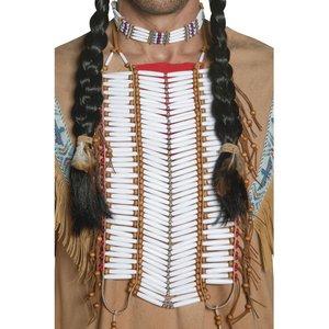 Indianer Brustharnisch