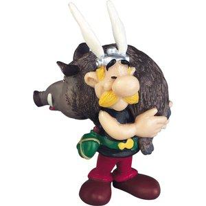 Asterix und Obelix: Asterix mit Wildschwein