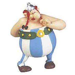 Asterix Und Obelix: Obelix