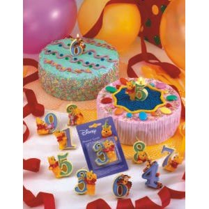Walt Disney: Winnie Pooh (ziffer 9)