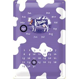 Milka Dauerkalender