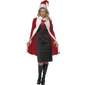 Luxury Christmas - Femme de Noël
