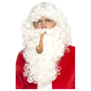 Babbo Natale (4 pezzi)