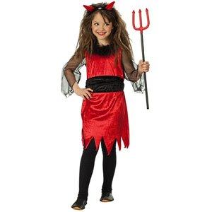 Kleine Frau Teufel