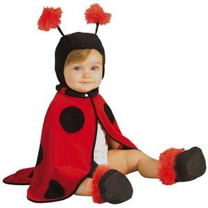 Marienkäfer - Lil' Ladybug