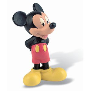 Mickey - Walt Disney - Mickey Mouse Clubhouse