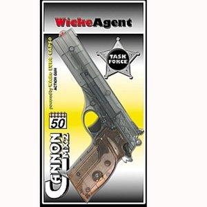 Pistolet Cannon MX2 50-coups