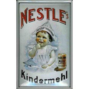Nestlé: Kindermehl