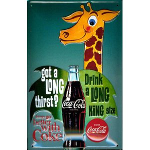 Coca-Cola: Things Go Better With Coke