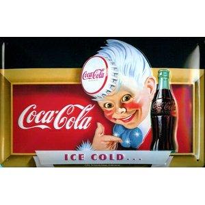 Coca-Cola: Ice Cold
