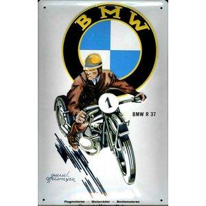 BMW: R 37