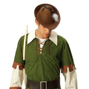Robin Hood - Förster