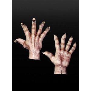 Dämonenhände