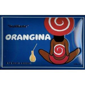 Orangina Fruitillante