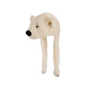 Eisbär - Skimütze