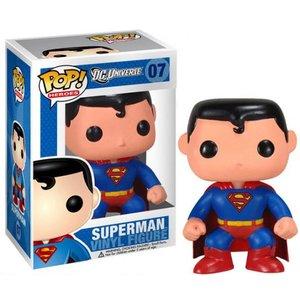 POP! Heroes - DC Comics: Superman