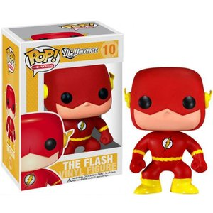 POP! - DC Comics: Flash