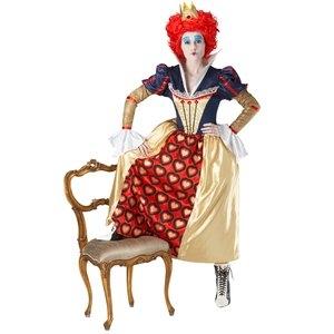 Alice im Wunderland: Red Queen Of Hearts