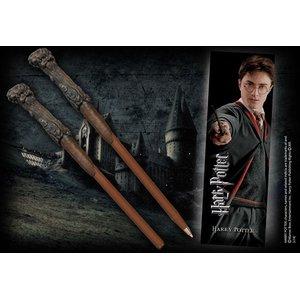Harry Potter: Harry Potter penna a sfera con segnalibro