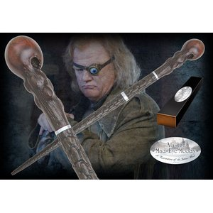 Harry Potter: Alastor Mad-Eye Moody's Zauberstab (Charakter-Edition)