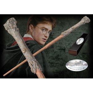 Harry Potter: Harry Potter's Zauberstab (Charakter-Edition)