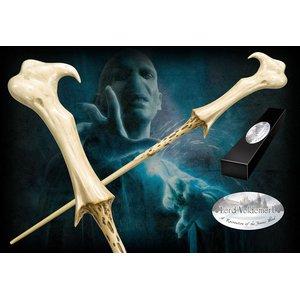 Harry Potter: Baguette magique de Lord Voldemort (Character-Edition)