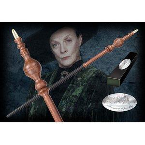 Harry Potter: Minerva McGonagall's Zauberstab (Charakter-Edition)