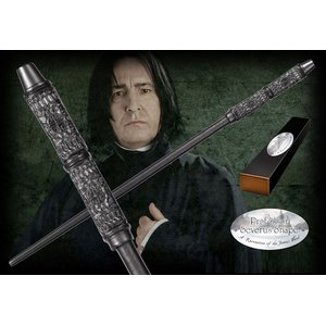Harry Potter: Severus Snape's Zauberstab (Charakter-Edition)