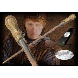 Harry Potter: Ron Weasley's Zauberstab (Charakter-Edition)