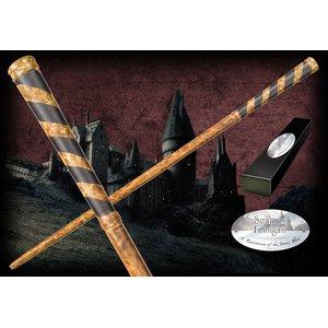Harry Potter: Bacchetta magica di Seamus Finnigan (Character-Edition)