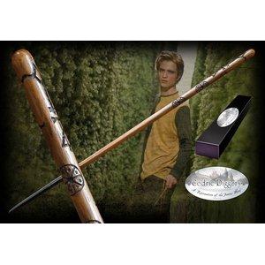 Harry Potter: Cedric Diggory's Zauberstab (charakter-edition)