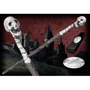 Harry Potter: Todesser Version 1 Zauberstab (charakter-edition)