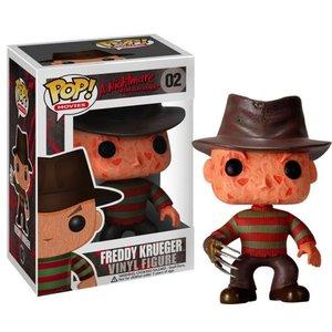 POP! Movie - Nightmare On Elmstreet: Freddy