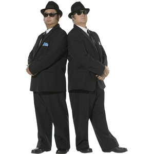 Blues Brothers: Anzug