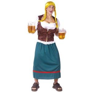 Madamme fête d'octobre - Oktoberfest