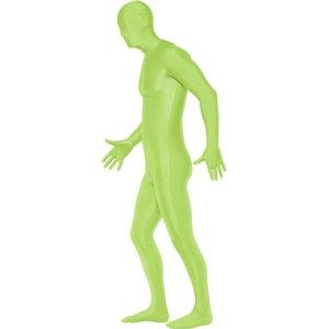 Second Skin - Green