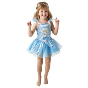 Cinderella Ballerina