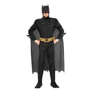 Batman: Deluxe Muscle Chest