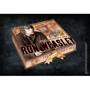 Harry Potter: Artefact Box Ron Weasley
