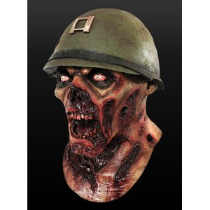 Zombie Soldat
