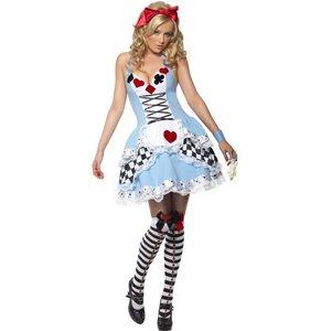 Miss Wonderland - Alice