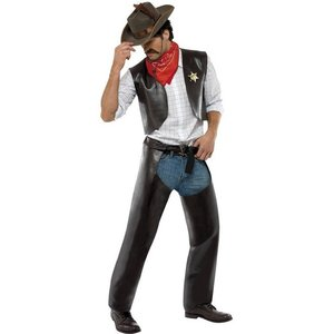 Village People: Cow-boy