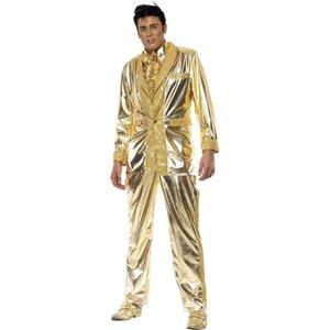 Elvis Presley: Gold Lame