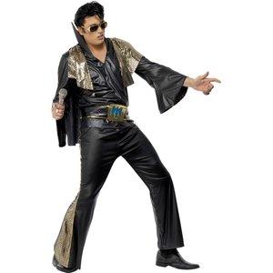 Elvis Presley: Rocks