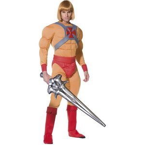Masters of the Universe: He-Man (Prince Adam)